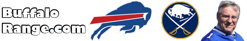 The Buffalo Range, where the Buffalo fans roam! - Powered by vBulletin